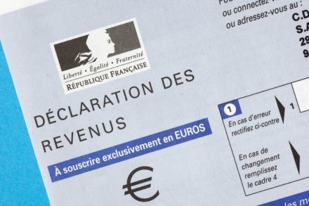 Fiscalité Paris 16